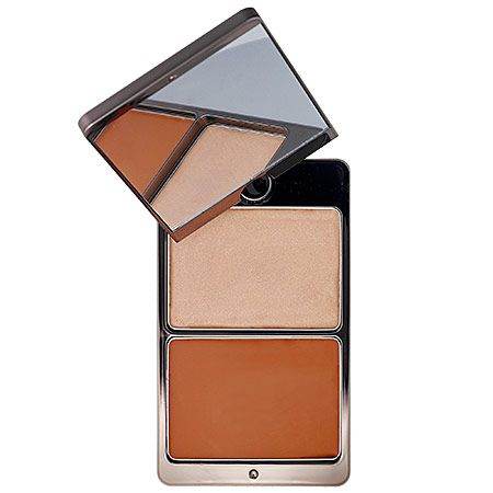 Hourglass Cosmetics Illume Crème-To-Powder Bronzer