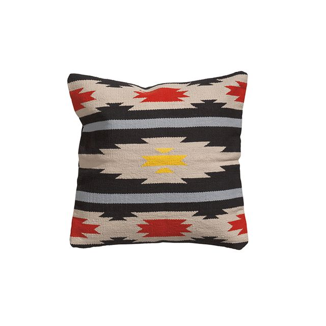 H&M Home Jacquard-Weave Cushion Cover