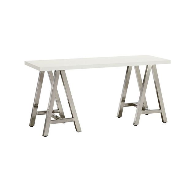 PBteen Simple A-Frame Desk