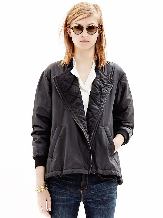 Madewell Tokyo Rider Jacket