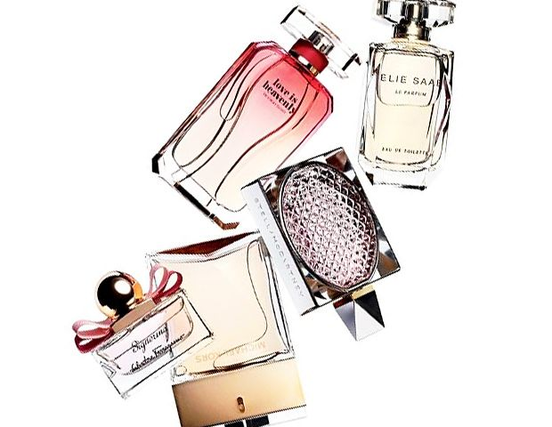 How To Shop For Perfume (Without Giving Yourself A Migraine)