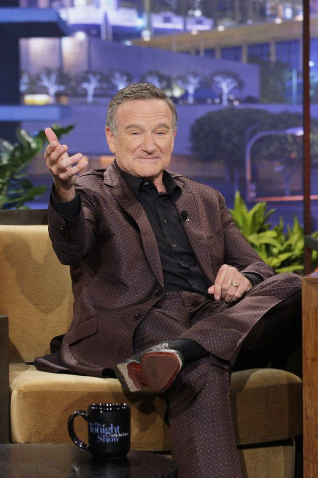 Celebrities Pay Tribute To Robin Williams After His Tragic Death