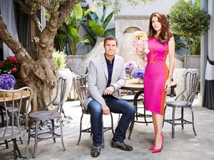 Tour Lisa Vanderpump's Chic New Space—A Collaboration With Jeff Lewis!