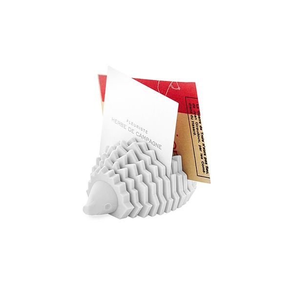 MoMA Store Hedgehog Card Holder