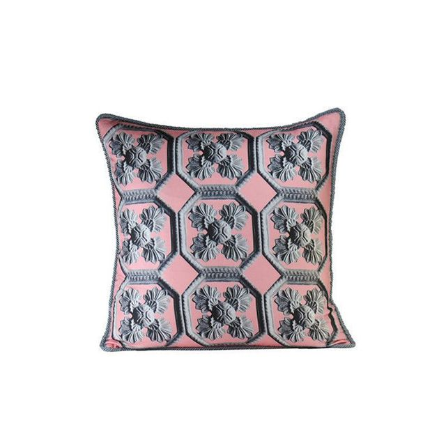 Alexandra D. Foster Paris Pillow