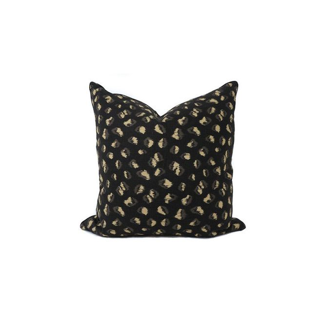 Avosetta Home Feline Pillow