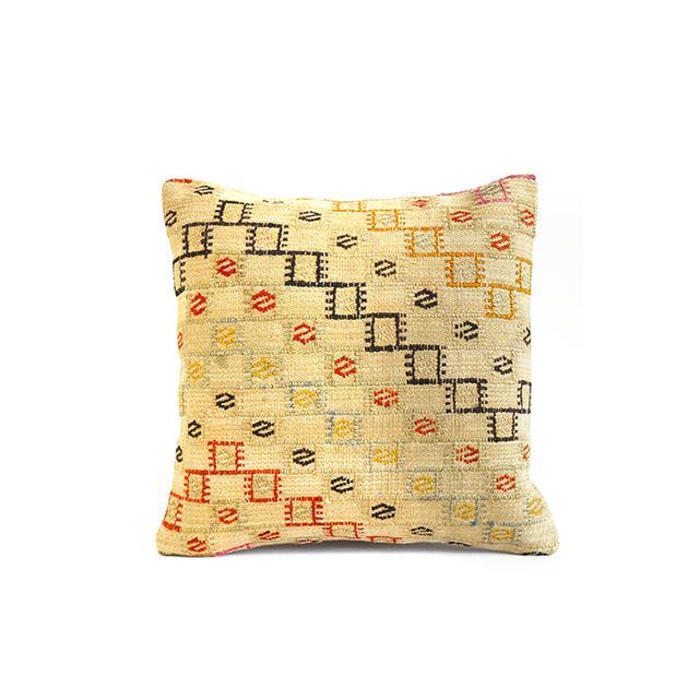 Sukan Kilim Pillow