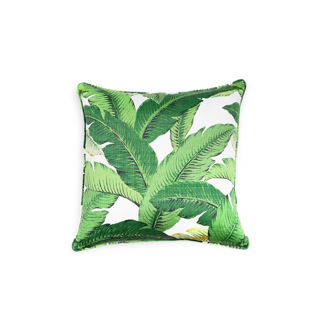 Furbish Studio Palm Beach Pillow
