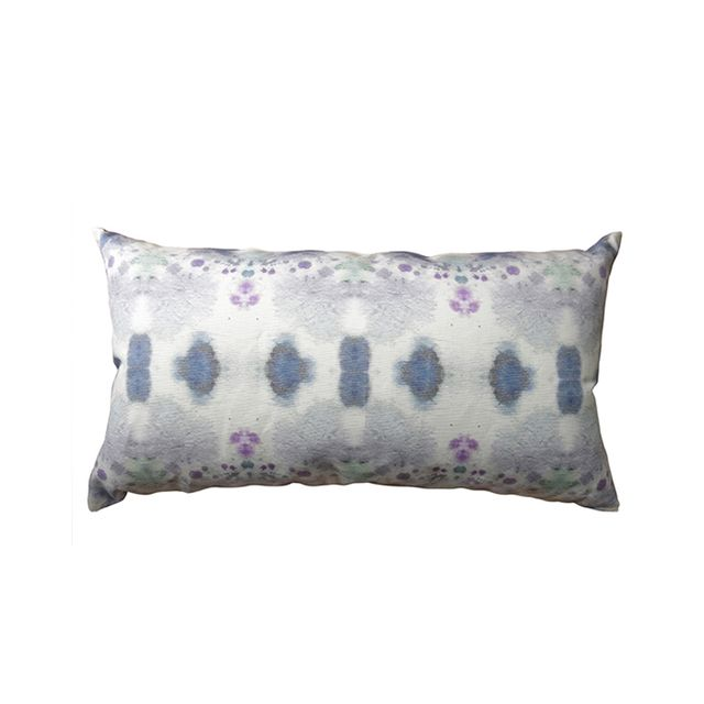 Eskayel Species Indigo Pillow
