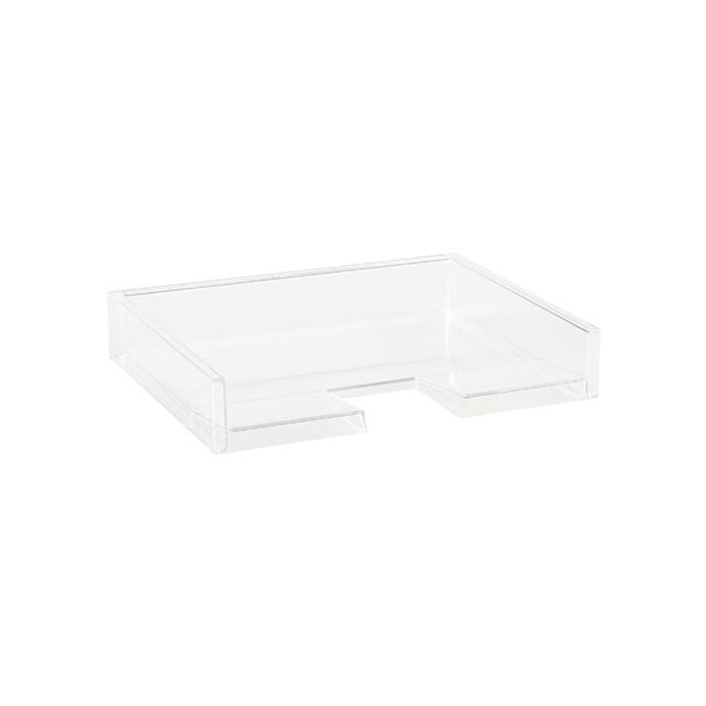 The Container Store Letter Tray