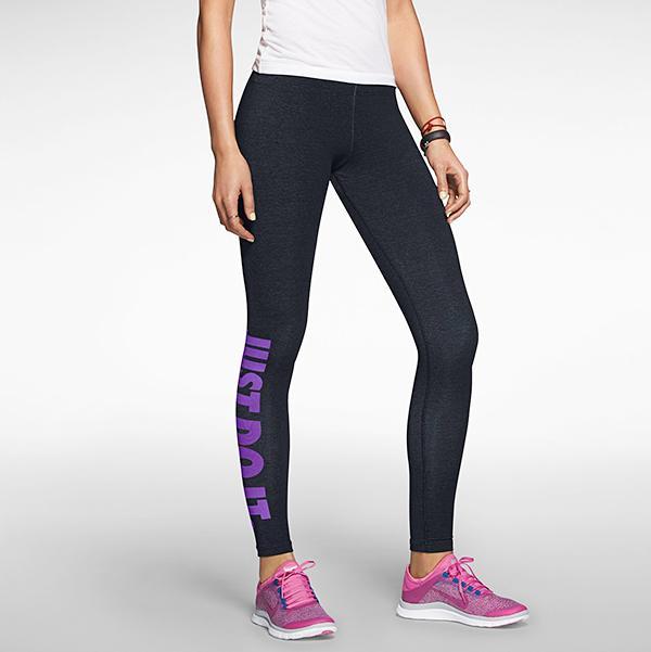Nike Leg-A-See JDI Leggings