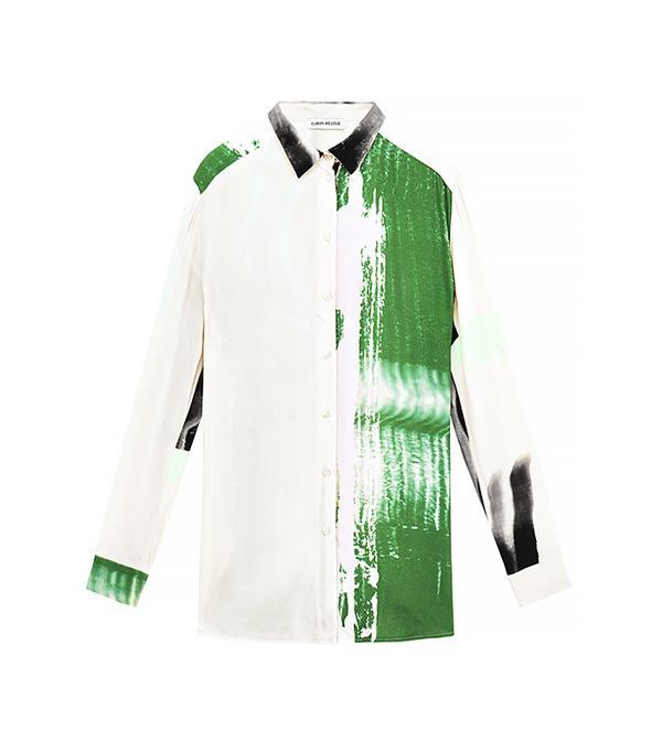 Carin Wester Aida Shirt