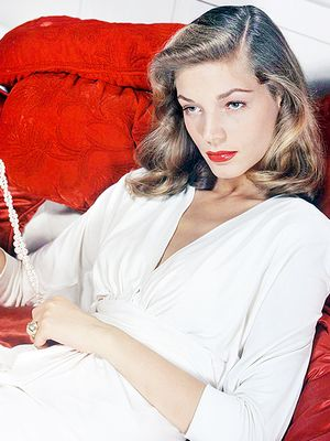 #TBT Lauren Bacall: A Style Retrospective of the Late Icon