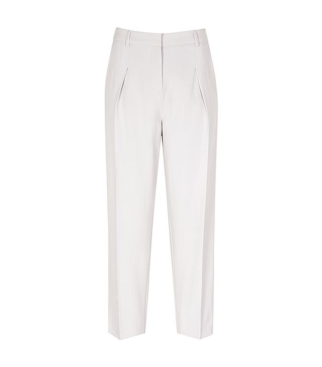 Reiss Citronella Tapered Trousers