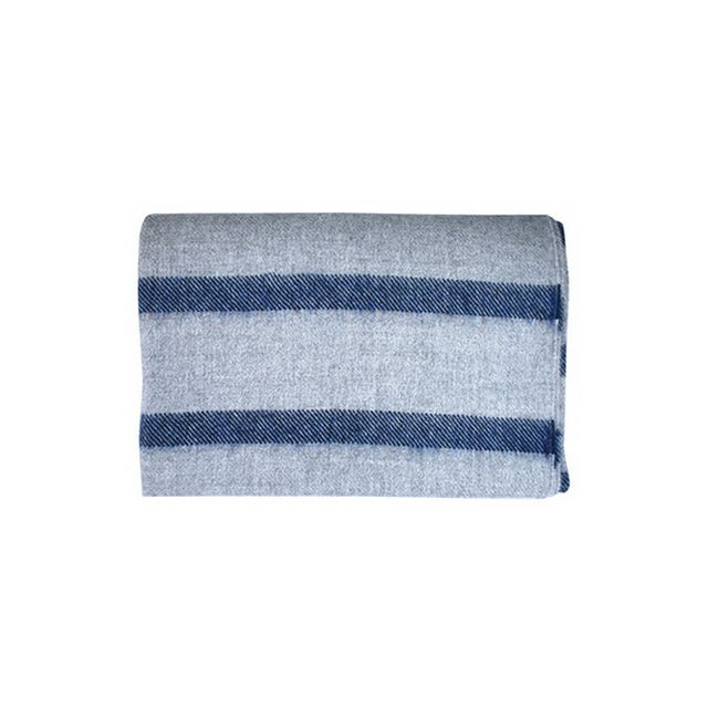 Canvas Home Alpaca Throw
