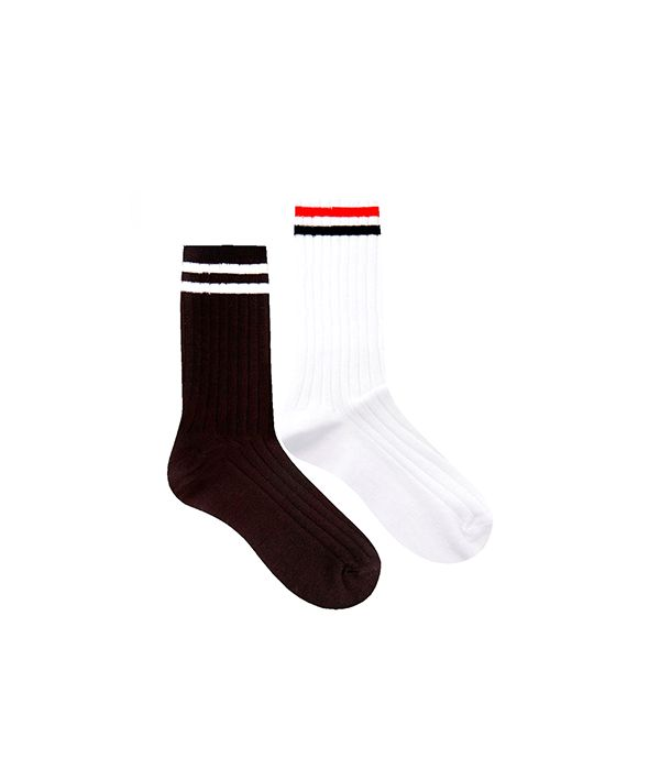 Pieces Derby Multi Pack Socks