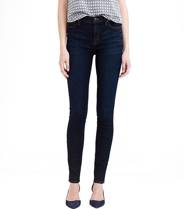 J. Crew Lookout High-Rise Jeans