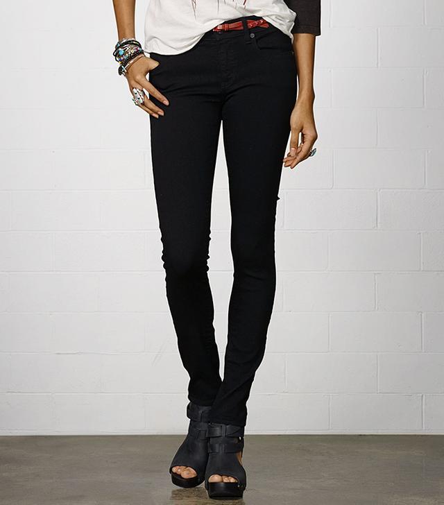 Ralph Lauren Denim & Supply Super-Skinny Jeans