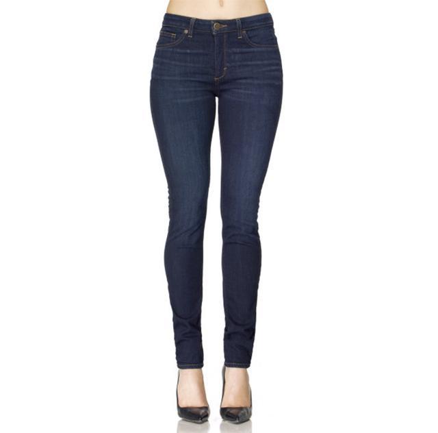 Spanx Slim-X® Skinny Jeans in Rich Indigo