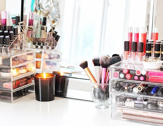 Confessions Of A Beauty Hoarder: Are You Guilty, Too?