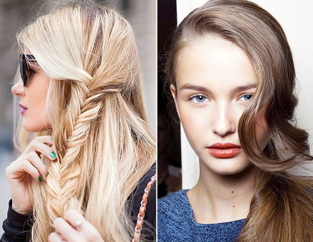 The Only Hair Inspiration You Need This Weekend