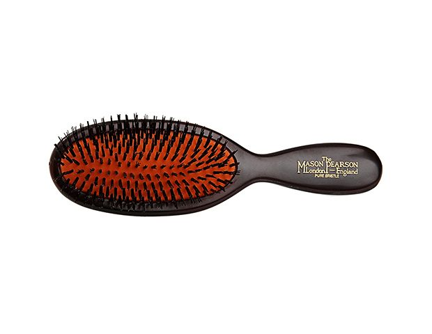 A 3-Ingredient Soak to Make Your Hairbrush Like New