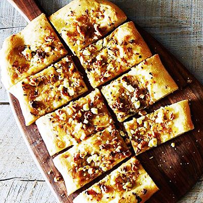 5 Healthy Homemade Pizza Recipes