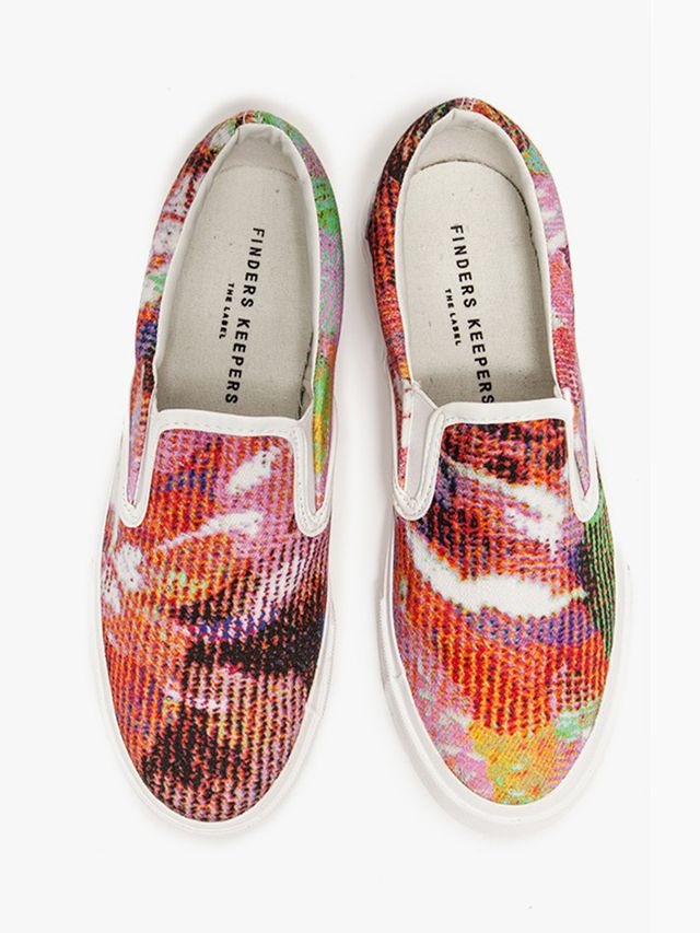 Finders Keepers Oblivion Sneakers