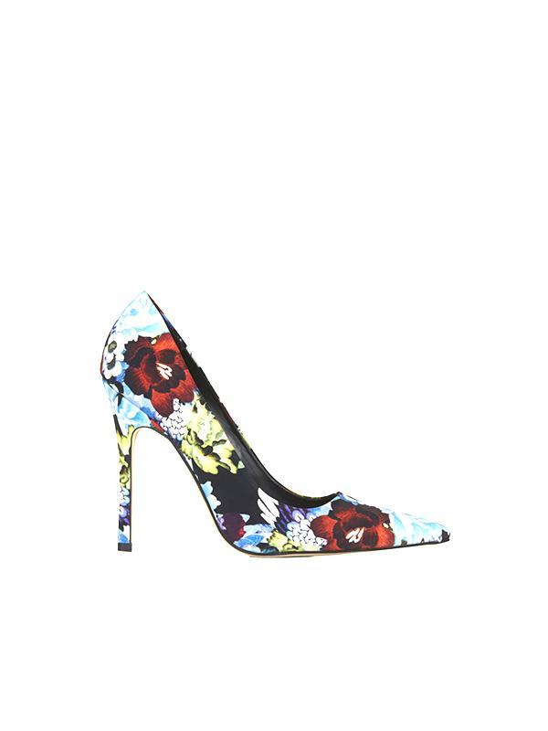 Topshop Gallop Court Shoes