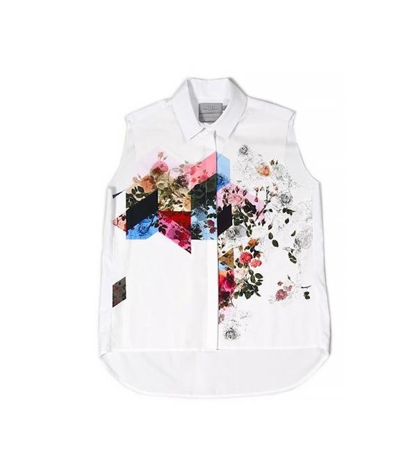 Preen Mana Shirt