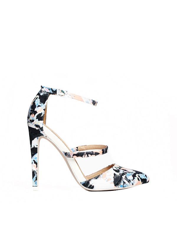 Asos Poynter Pointed High Heels