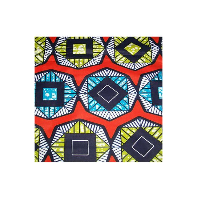 Etsy African Print Fabric