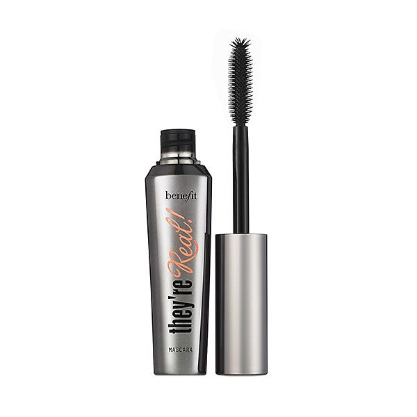Benefit,Christian Louboutin They're Real! Mascara
