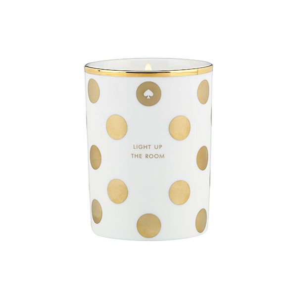 Kate Spade,Christian Louboutin Scented Candle