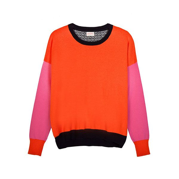 Gorman Shop Think Positive Jumper