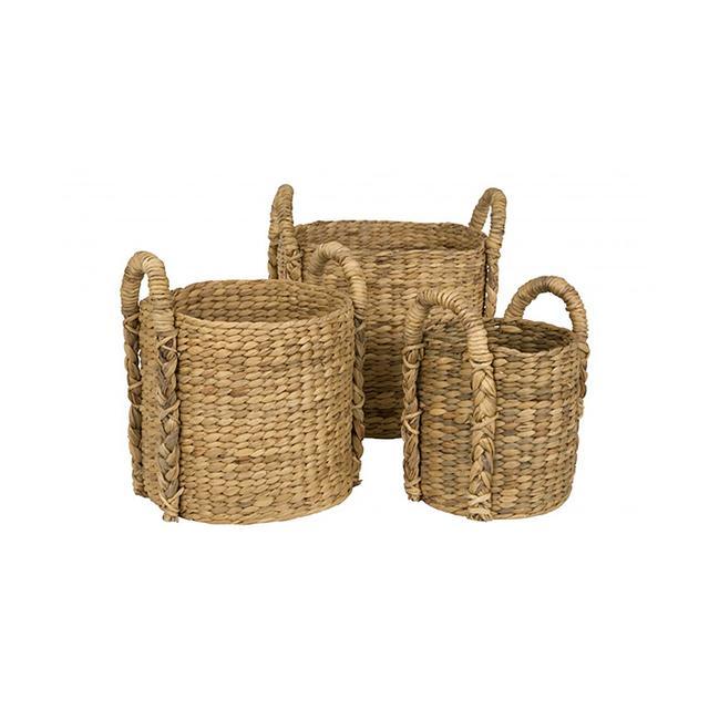 Jayson Home Cooper Storage Baskets