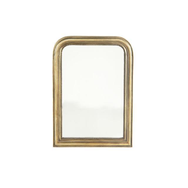 Wisteria French Gilt Mirror