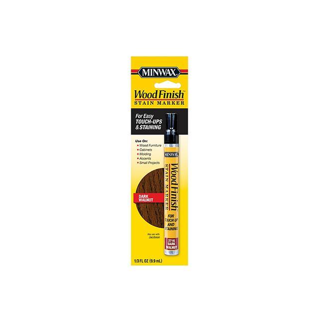 Minwax 63487 Wood Finish Stain Marker