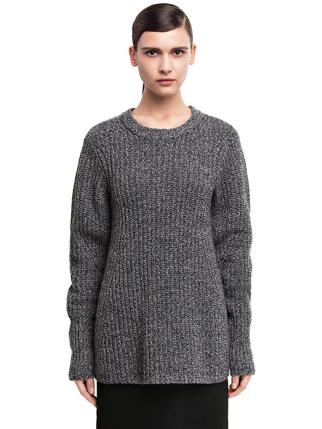 Acne Studios Dixie L-Wool Sweater