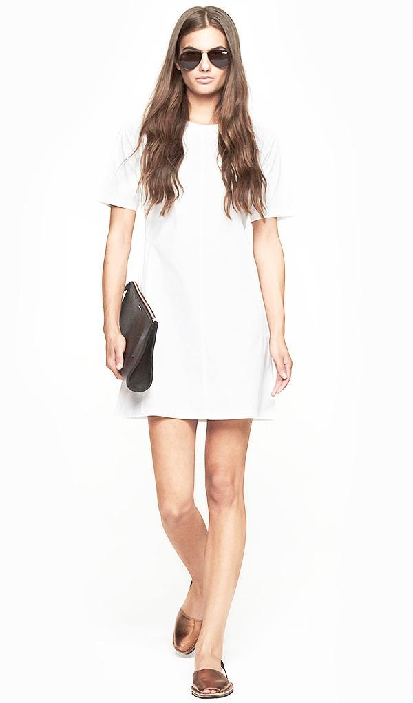 Theory Danaline Dress