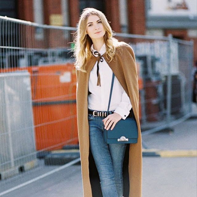 Shopping for Fall? Get These 5 Essentials First