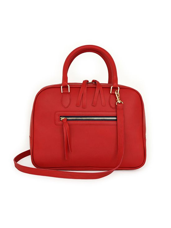 Clare V. Madeleine Grande Bag