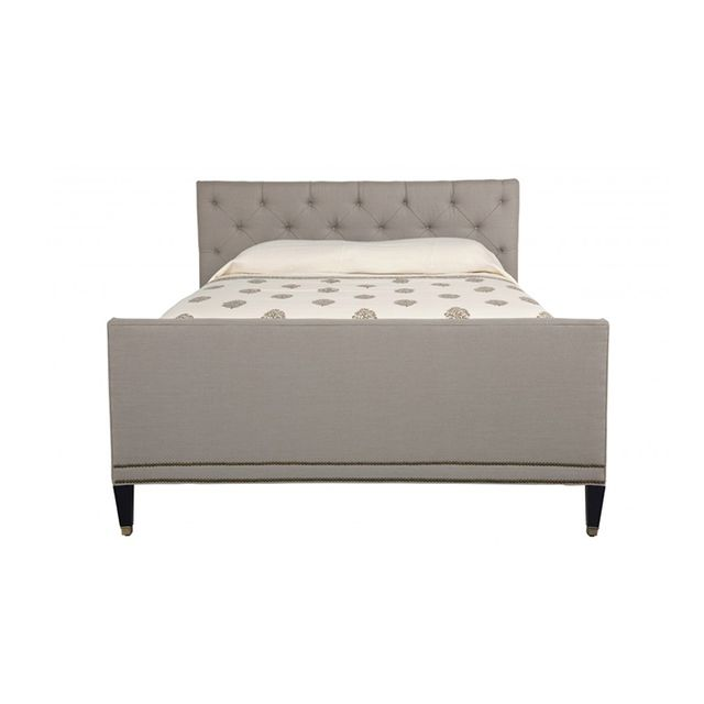 Jayson Home George Tufted Bed