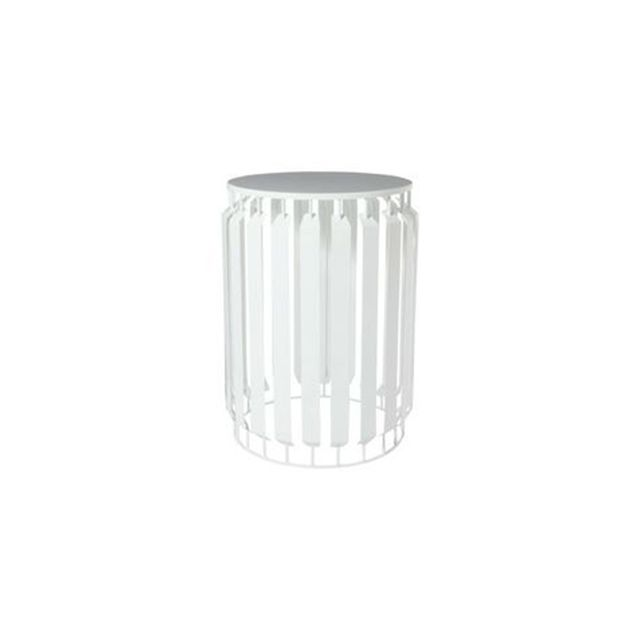 Nate Berkus Metal Accent Table