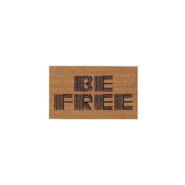 4040 Be Free Mat