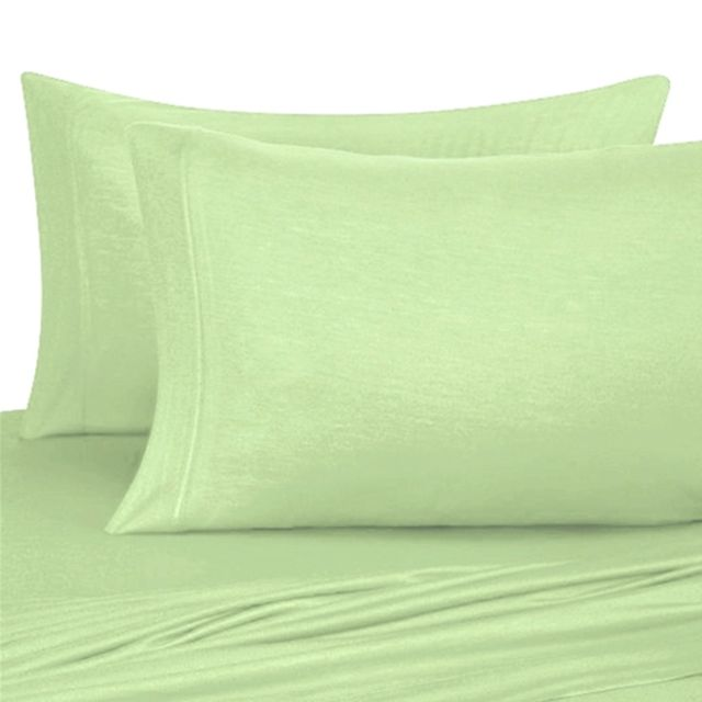 Twin XL Cotton Jersey Ivy Union Twin XL Sheet Set
