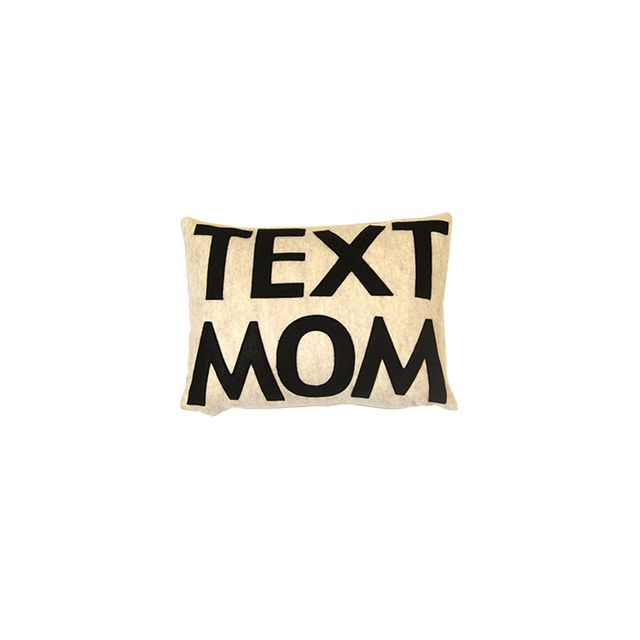 Dormify Text Mum Pillow