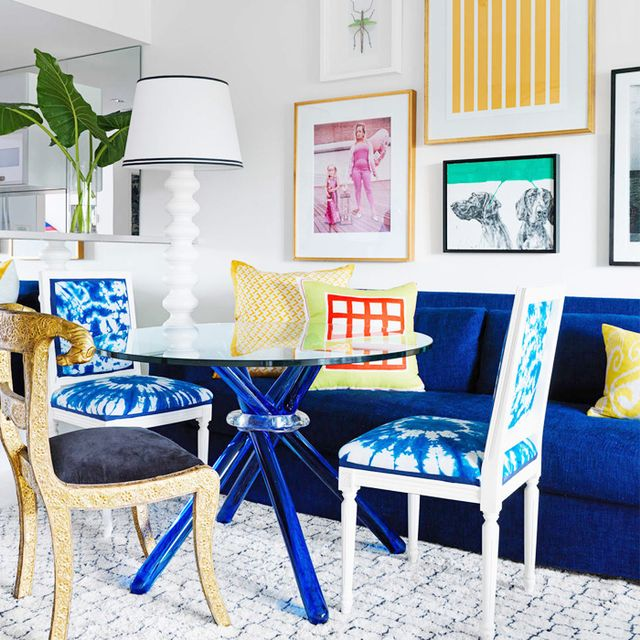 First Look: The Top Interior Color Trends of 2015