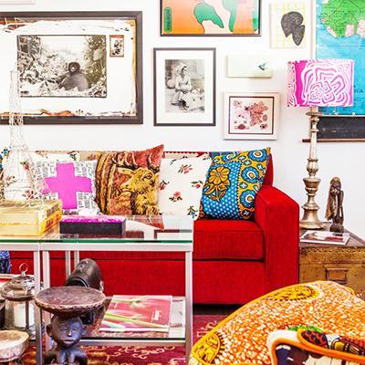 Shop the Room: A Bohemian Paradise