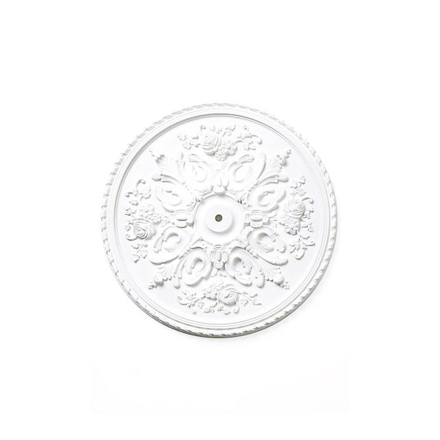 Anthropologie Georgian Ceiling Medallion